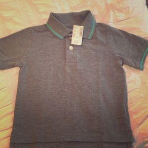 Toddler Size 3T Collar Shirt